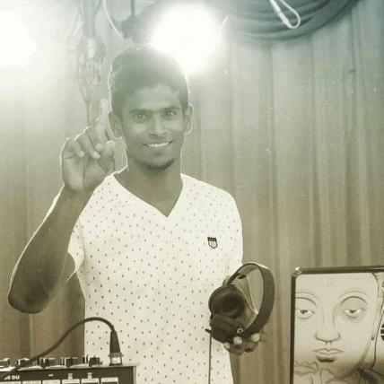 DJ YASH