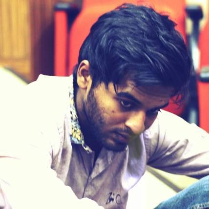 DJ Karthi