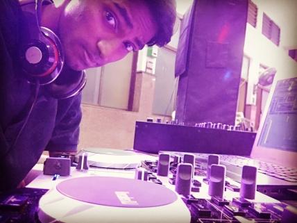 DJ Yogi